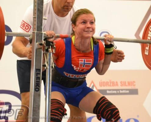 Lena Sjøl